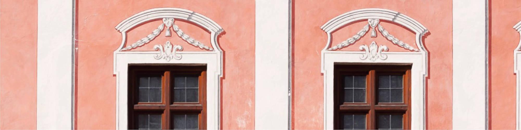 Fassade: Blickfang und schützende Haut