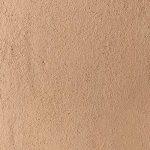 Lehm-Edelputz gefilzt. Farbe Provence gelblich